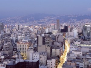 Beirut..@ Day