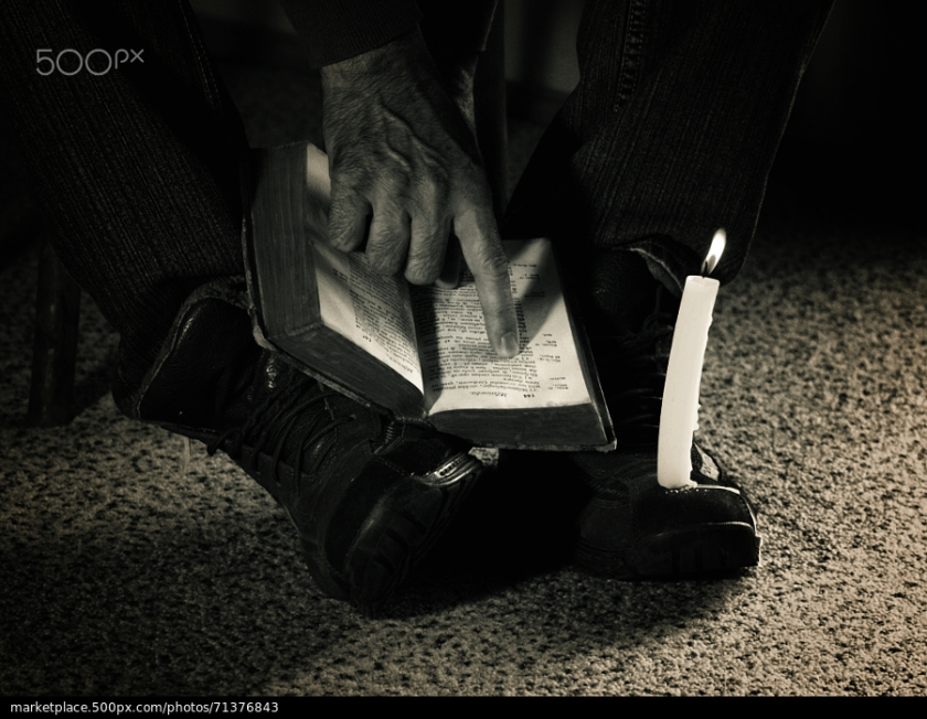 500px Photo ID: 71376843 - An avid reader can pass all your passions.